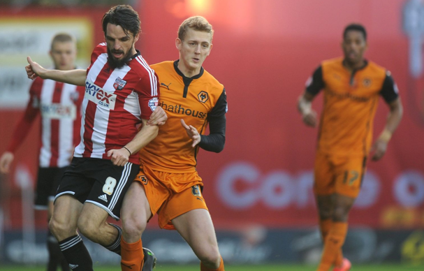 Brentford 4 Wolves 0