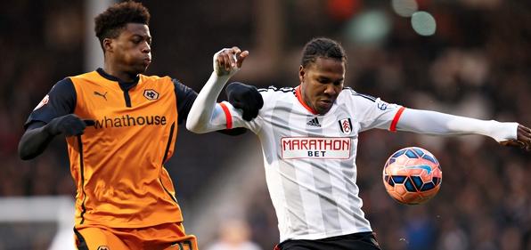 Wolves Fulham