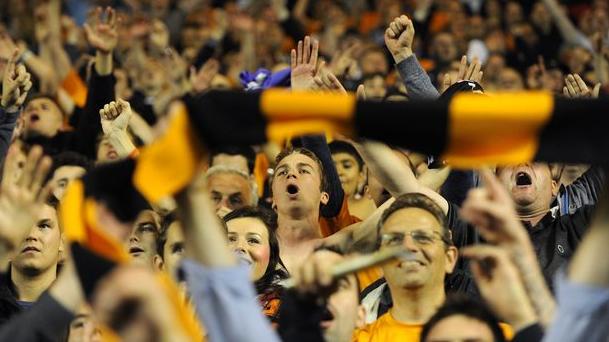 Fans' Parliament – Ben's minutes