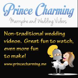 Prince Charm Ad black