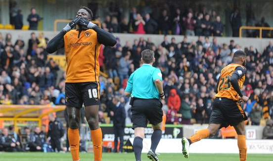 Wolves 4 Millwall 2