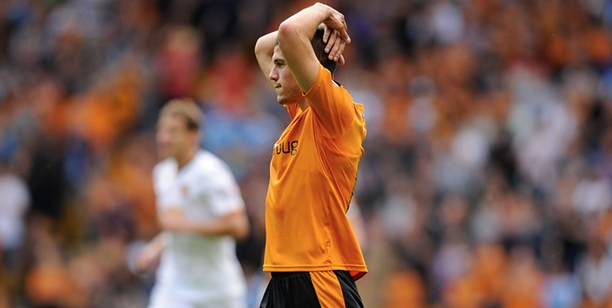 Wolves 1 Hull City 1