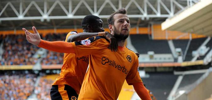 Wolves 2 Charlton 1