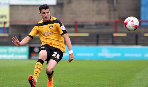 Wolves Vs Newport Preview