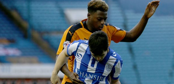 Sheffield Wednesday 4 Wolves 1