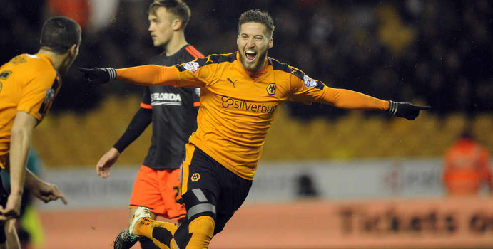 Doherty celebrates