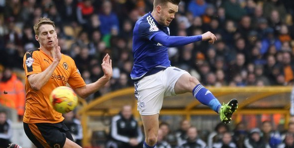 Wolves 1 Cardiff City 3