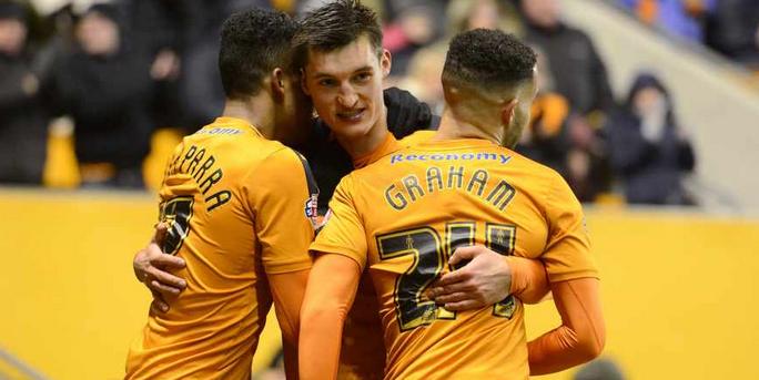 Wolves 3 Fulham 2