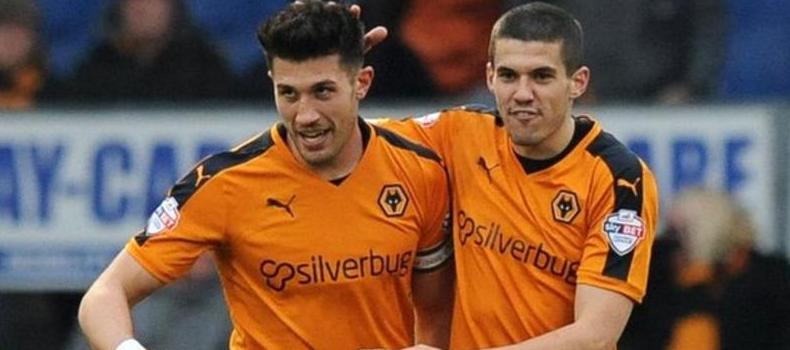 Burnley 1 Wolves 1