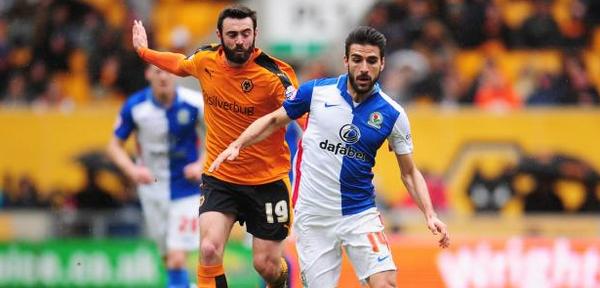 Wolves Blackburn