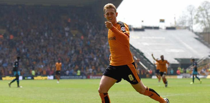 Wolves 2 Sheffield Wednesday 1