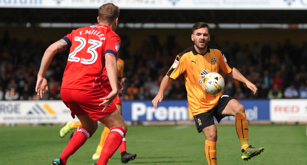 Wolves Vs Cambridge United Preview