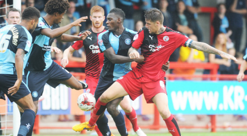Wolves Vs Crawley Town Preview