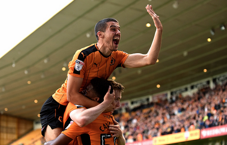 Wolves 3 Brentford 1