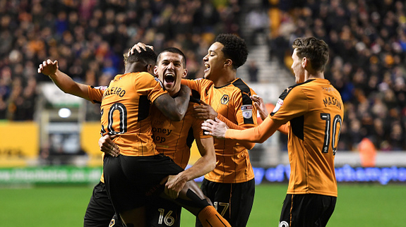 Wolves 3 Bristol City 2