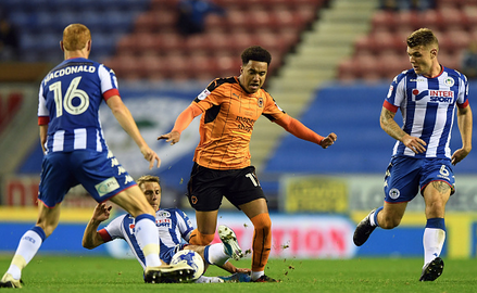 Wolves Vs Wigan Athletic Preview