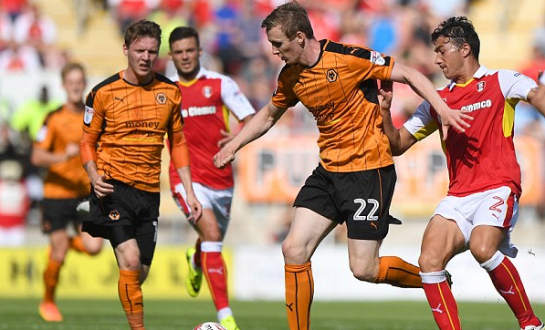 Wolves Vs Rotherham United Preview