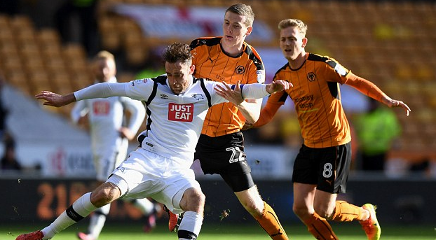 Derby County Vs Wolves Preview