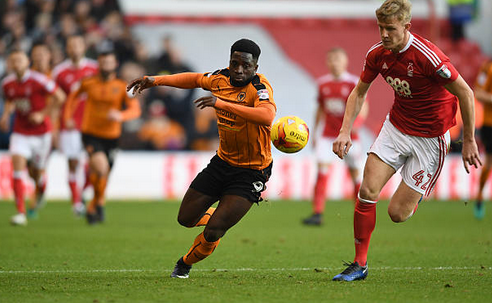 Wolves Vs Nottingham Forest Preview