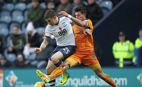 Wolves Vs Preston North End Preview