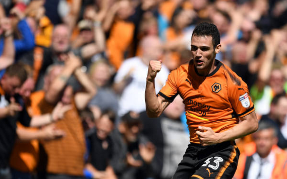 Wolves 1 Middlesbrough 0