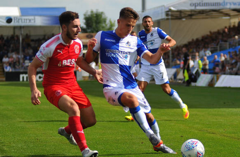 Wolves Vs Bristol Rovers Preview