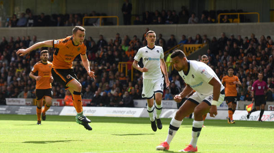 Wolves 1 Millwall 0