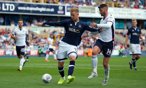 Wolves Vs Millwall Preview