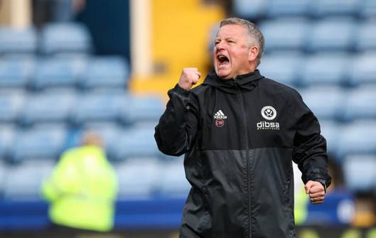 Sheffield Utd Vs Wolves Preview