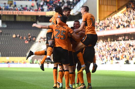 Wolves 2 Barnsley 1
