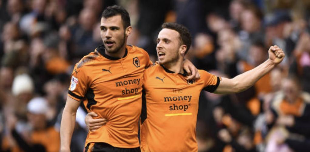 Wolves 3 Preston North End 2