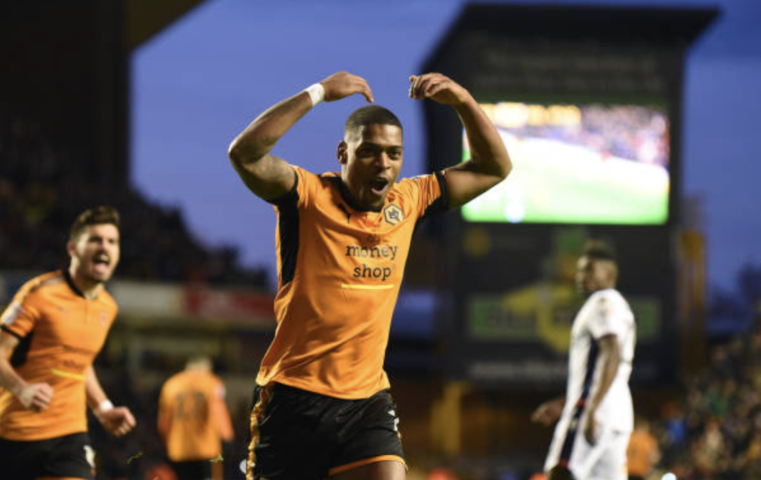 Wolves 5 Bolton Wanderers 1