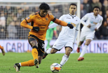 Swansea City Vs Wolves Preview