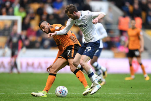 Preston North Ends Vs Wolves Preview