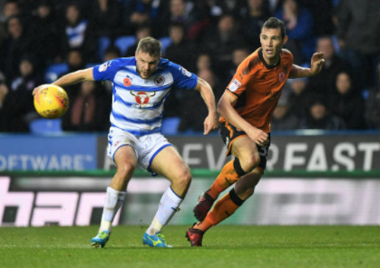 Wolves Vs Reading Preview