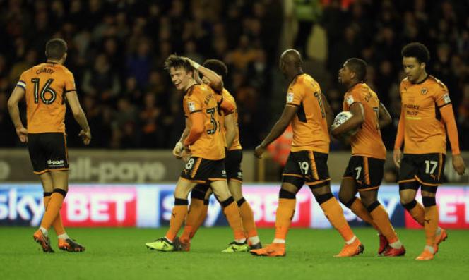 Wolves 2 Hull City 2