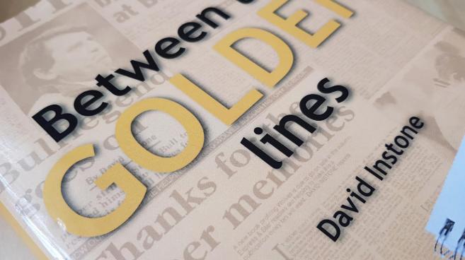 Review: Between The Golden Lines