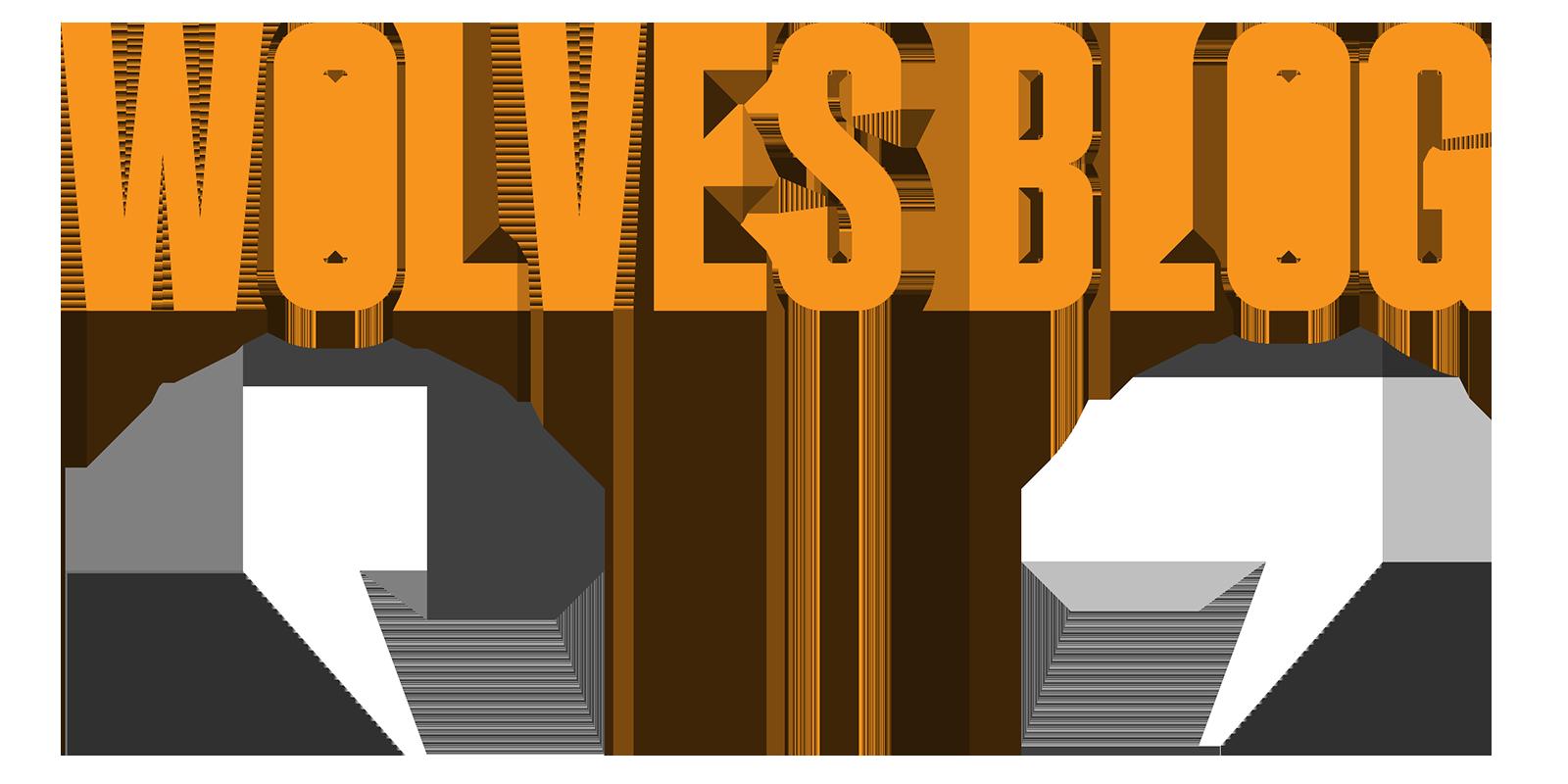 Wolves Blog