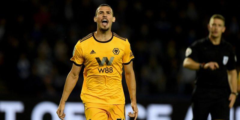Sheffield Wednesday 0 Wolves 2