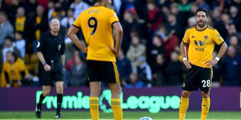 Wolves 0 Watford 2