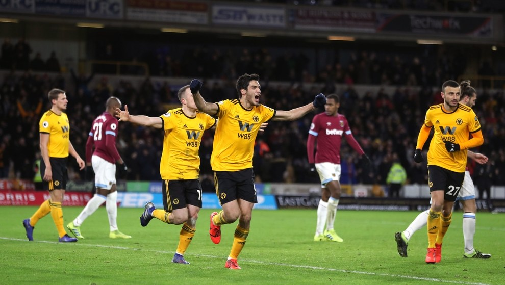 Everton Vs Wolves Preview - Wolves Blog