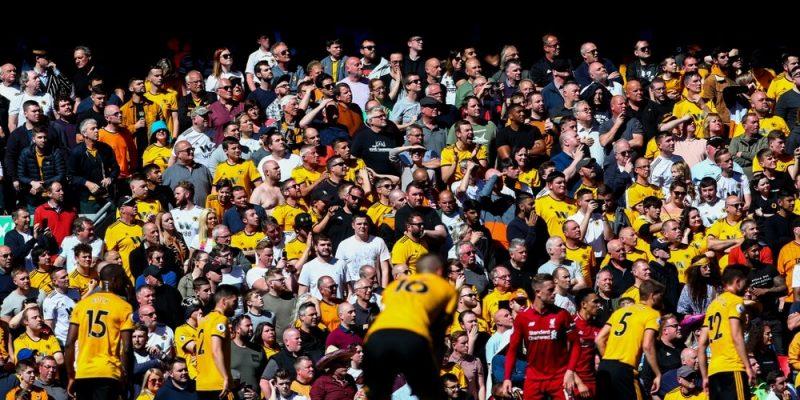 Wolverhampton Siap Buka Toko Resmi di Asia