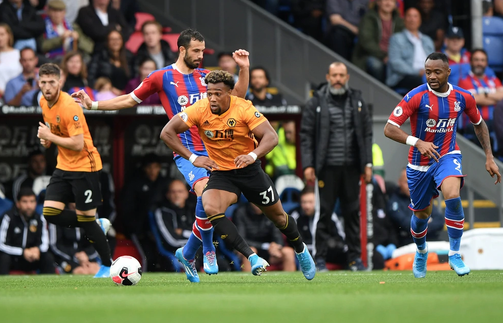 Wolves Vs Crystal Palace Preview - Wolves Blog
