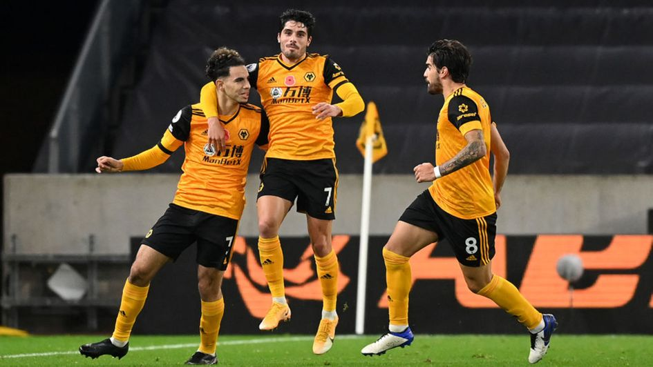 Wolves 2 Crystal Palace 0 - Wolves Blog